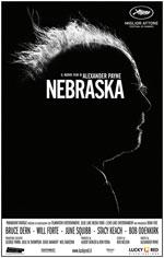 Locandina Nebraska