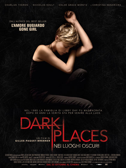 Dark Places – Nei luoghi oscuri in streaming & download