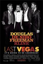 Poster Last Vegas  n. 1