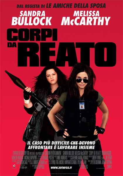 Corpi da reato (2013) .Avi Theatrical MD Mp3 DVDRip - ITA