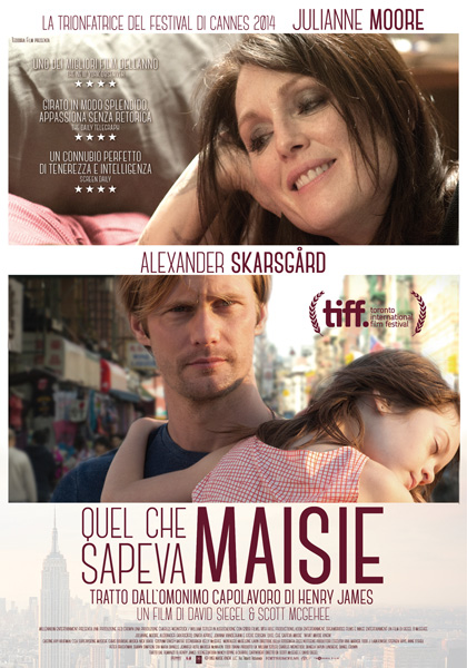 Quel che sapeva Maisie in streaming & download
