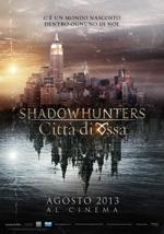 Poster Shadowhunters - Citt� di ossa  n. 2