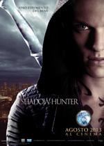 Poster Shadowhunters - Città di ossa  n. 3