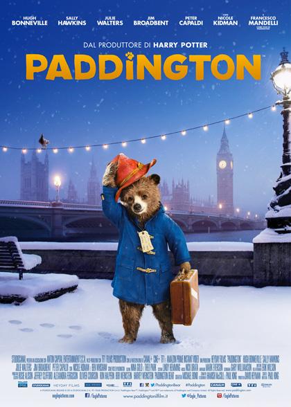 Paddington in streaming & download