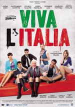 Locandina Viva l'Italia