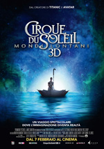 Cirque Du Soleil – Mondi Lontani (2012)