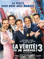 Locandina La Vérité si Je Mens! 3