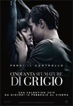 Cinquanta Sfumature Di Grigio (2015)