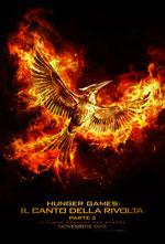 Poster Hunger Games: Il canto della rivolta - Parte II  n. 6