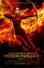 Poster Hunger Games: Il canto della rivolta - Parte II  n. 7