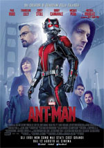 Trailer Ant-Man