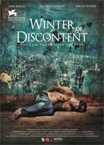 Locandina Winter of Discontent