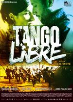 Locandina Tango Libre