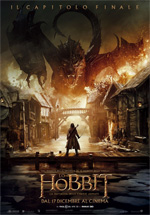 immpg1 Lo Hobbit: La battaglia delle cinque armate streaming ITA 2014