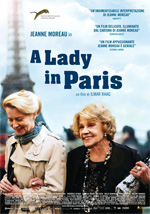 A Lady in Paris (2012) avi DVDRip Ac3 - ITA