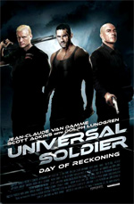 Trailer Universal Soldier: Day of Reckoning