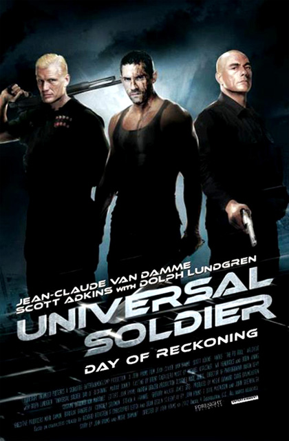Universal Soldier: Il giorno del giudizio in streaming & download