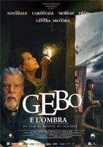 Locandina Gebo e l'Ombra