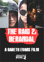 The Raid 2 - Berandal