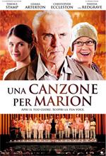 Poster del film Una canzone per Marion