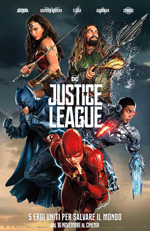 Trailer Justice League - Parte 1