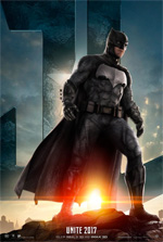 Poster Justice League  n. 2
