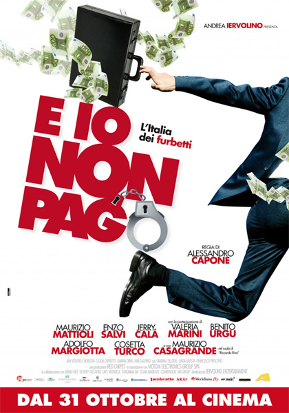 E io non pago - L'Italia dei furbetti download ITA 2012 (TORRENT)