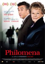 Locandina Philomena