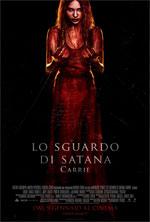 Locandina Lo sguardo di Satana - Carrie