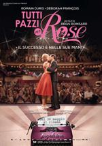 Locandina Tutti pazzi per Rose