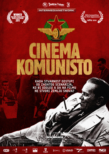 Cinema Komunisto in streaming & download