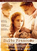 Locandina Suite Francese