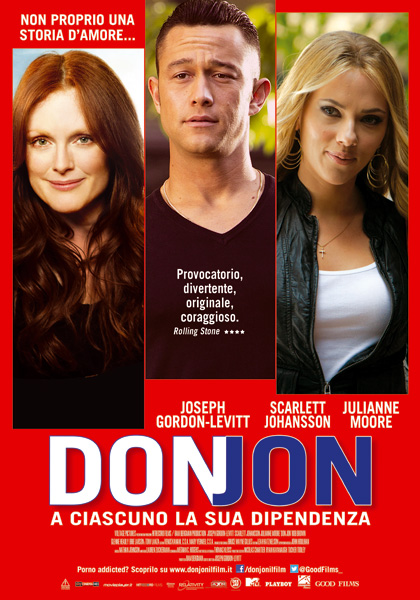 steaming Don Jon ita dvd rip iTALiAN download now