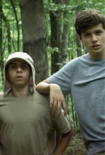 Trailer The Kings of Summer