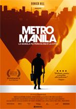 Poster Metro Manila  n. 0