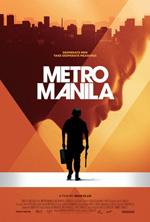 Poster Metro Manila  n. 1