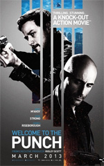 Download Welcome To The Punch 2013 iTALiAN BDRip XviD-TRL avi Torrent