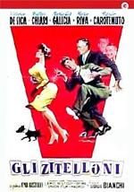 Gli Zitelloni (1958)