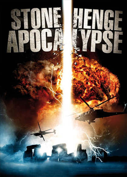 Stonehenge Apocalypse streaming ITA 2010
