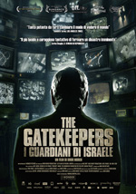 Locandina The Gatekeepers