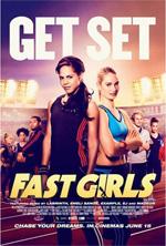 Locandina Fast Girls