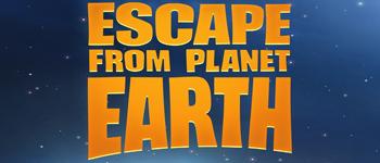 Fuga dal pianeta terra