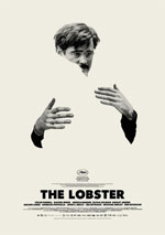 Poster The Lobster  n. 1
