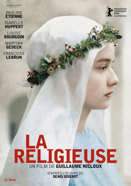 La religiosa (2013).avi MD Mp3 DVDRip - ITA