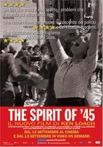 Locandina The Spirit of '45