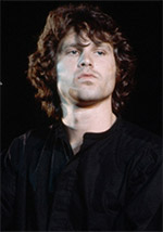 Locandina The Doors Live At The Bowl '68