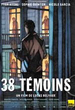 38 Testimoni (2012)