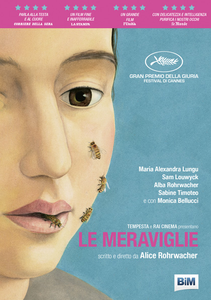 Le meraviglie in streaming & download