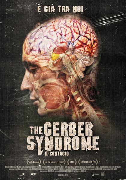 Locandina The Gerber Syndrome: Il contagio