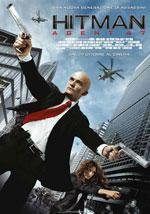 Locandina Hitman: Agent 47